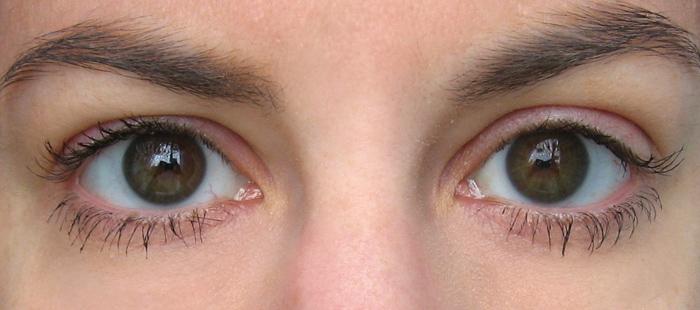 Comparatif avec mascara double extension de lOreal
