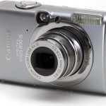 Canon Ixus 800IS
