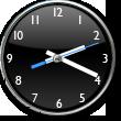 widget-clock
