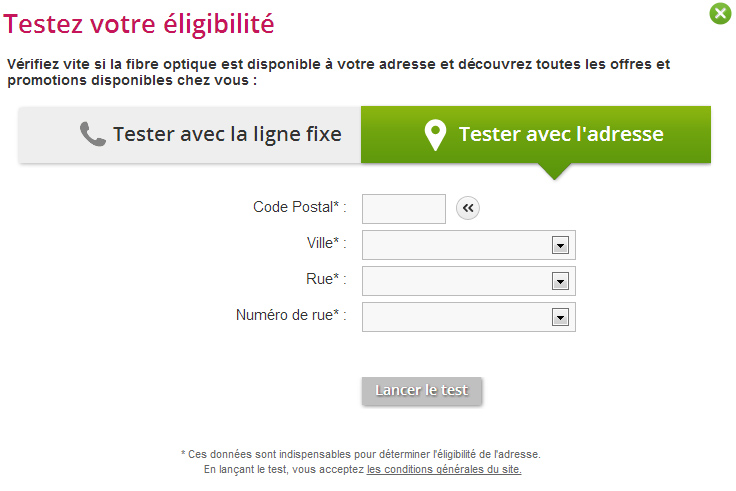 offre-numericable-istart-test-eligibilite