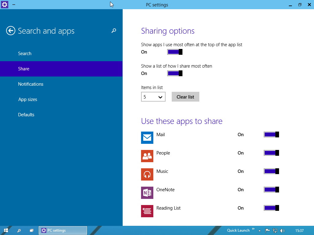 decouverte-windows-10-pc-settings-search-and-apps-share