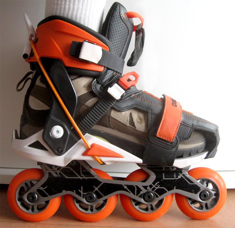 oxelo-sneak-in-essayage-chaussure-rando-profil