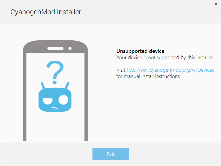 cyanogen-mod-installer-unsupported-device