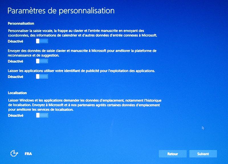 dell-inspiron-5000-parametrage-windows-10-personnalisation