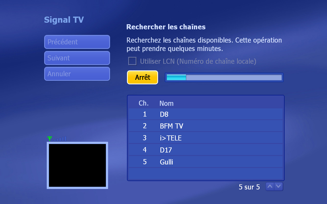 total-media-5-chaines-trouvees