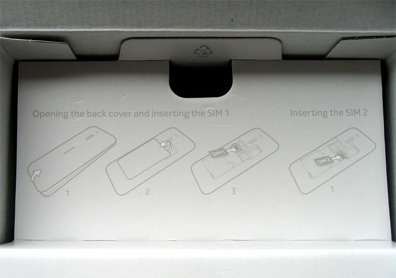 boite Nokia 130 interieur 1er-niveau