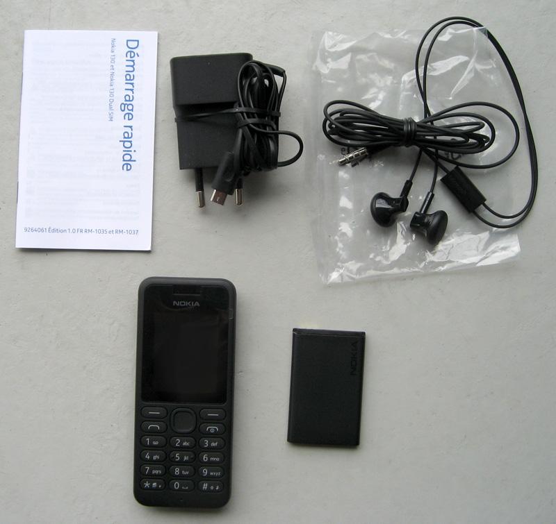 nokia-130-contenu-accessoires
