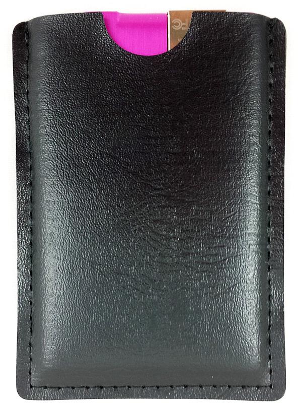 Batterie Xoopar Powercard dans sa housse