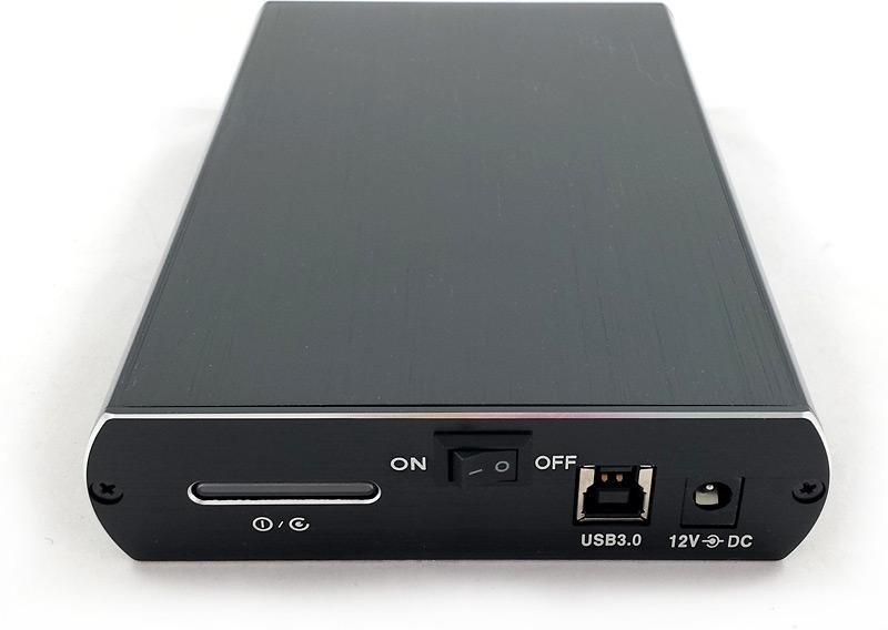 Boîtier disque dur CSL Computer