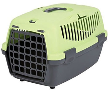 Cage de transport type kennel