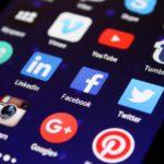 Application réseaux sociaux