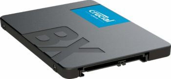 Disque dur SSD Crucial BX500
