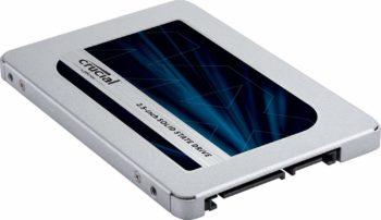 Disque dur SSD Crucial MX500