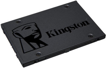 Disque dur SSD Kiingston A400