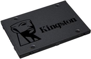 Disque dur SSD Kiingston A400