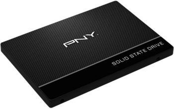Disque dur SSD PNY