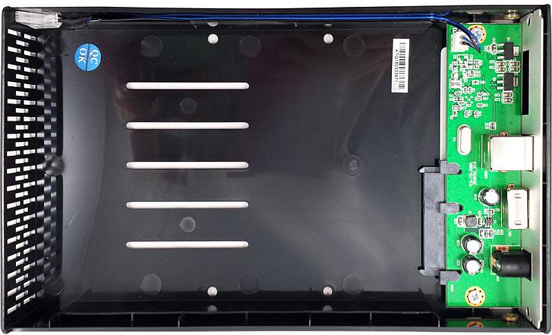Boîtier disque dur StarTech.com
