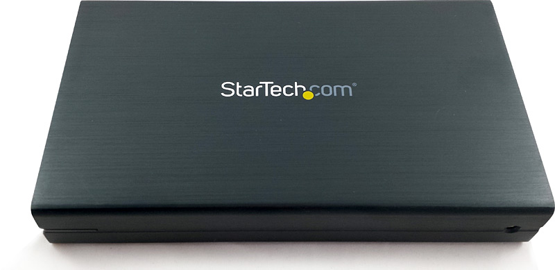 Boîtier StarTech.com