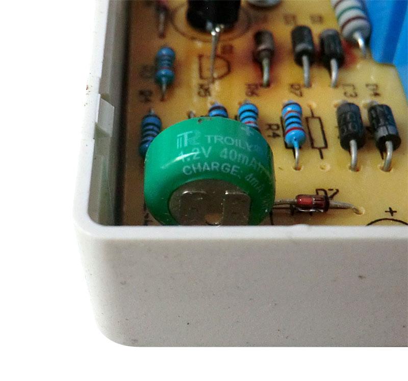 Batterie du Zenitech