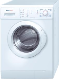 Lave-ling Bosch wae20160ff