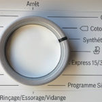 Molette programme synthétique