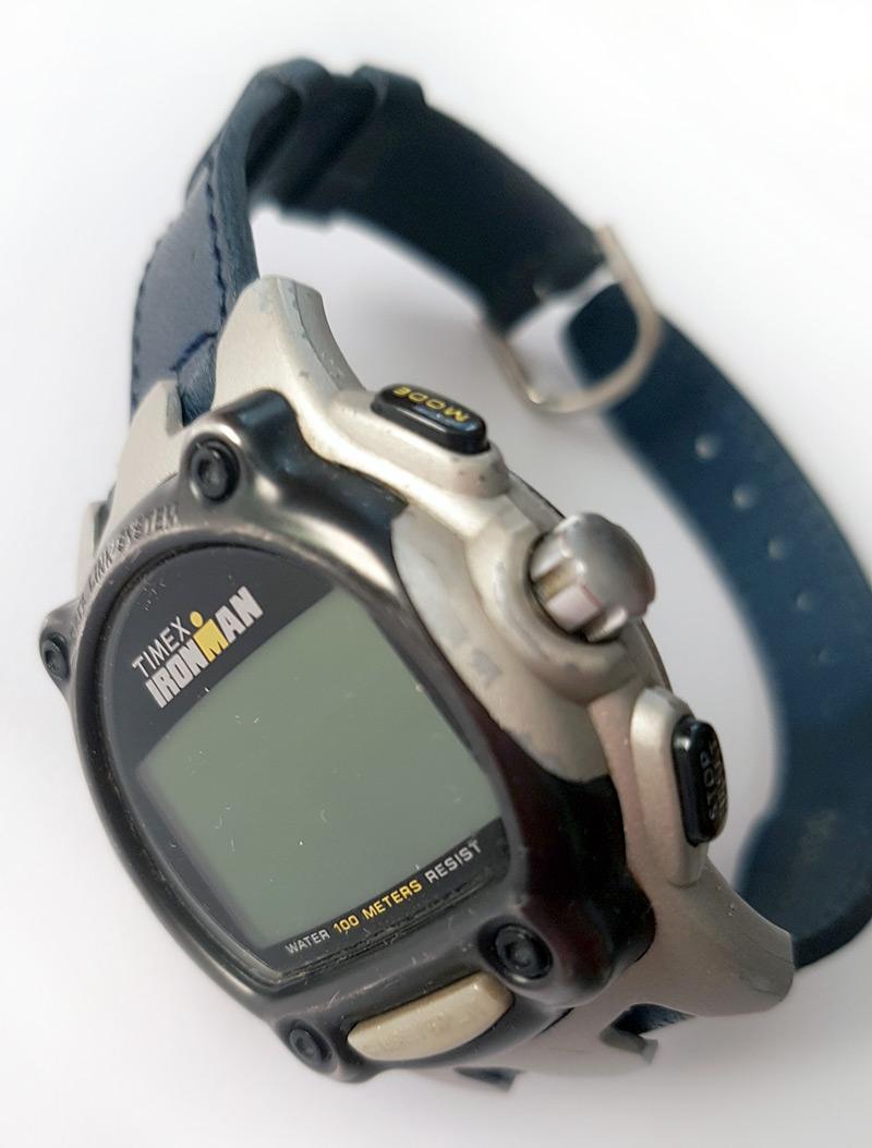 Montre Timex Datalink USB